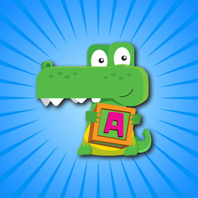 Spelling Alligator